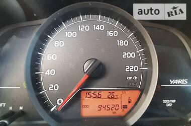 Toyota Yaris 2012 в Черновцах