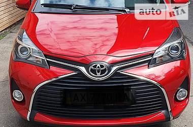Хэтчбек Toyota Yaris 2016 в Харькове