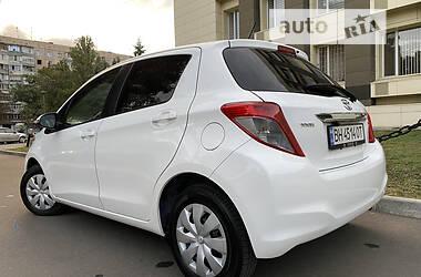 Хетчбек Toyota Yaris 2011 в Одесі