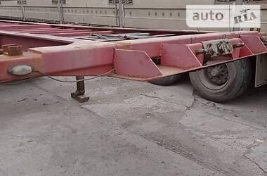 Trailor S 1990 в Одессе