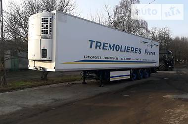 Trailor Thermo King 2003 в Луцке