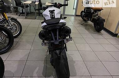 Мотоцикл Без обтекателей (Naked bike) Triumph Speed Triple 2019 в Киеве