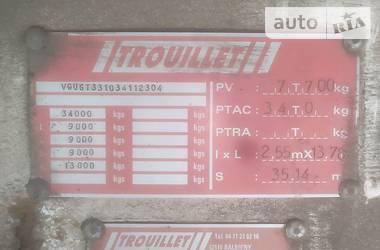 Trouillet ST 2004 в Запорожье