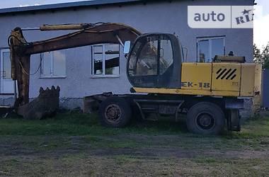 ТВЭКС ЕК-18 2006 в Запорожье