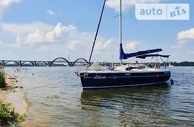 Парусная яхта Twister 780 2010 в Днепре