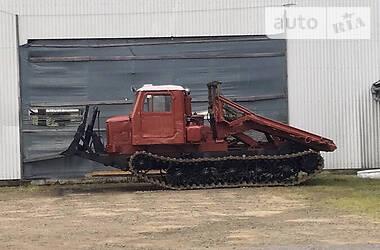TZ 4k-14 2000 в Рожнятове