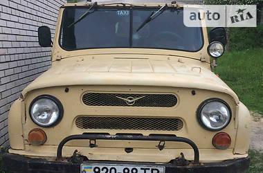 УАЗ 3151201 1990 в Львове
