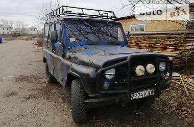 УАЗ 3151201 1993 в Добровеличковке