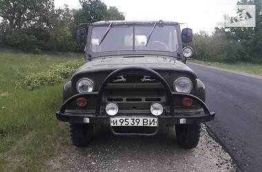 УАЗ 3151201 1989 в Ямполе