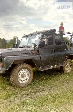 УАЗ 3151201 1991 в Поляне