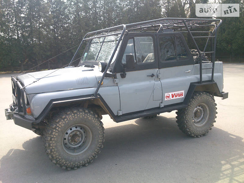 УАЗ 3151201 1991 в Ужгороде