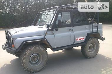 УАЗ 3151201 1991