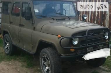 УАЗ 31512 1997 в Киеве