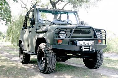 УАЗ 31512 1989 в Днепре