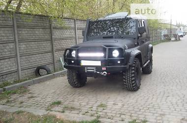 УАЗ 31512 1992 в Ивано-Франковске