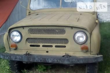 УАЗ 31512 1991 в Фастове