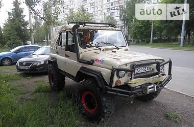 УАЗ 31512 1991 в Харькове