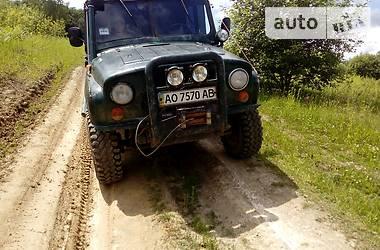 УАЗ 31512 1990 в Хусте