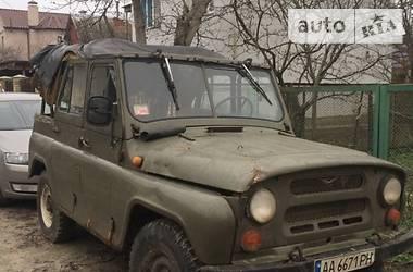 УАЗ 31512 1990 в Киеве