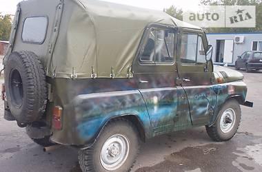 УАЗ 31512 1986 в Днепре