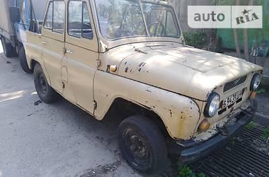 УАЗ 31512 1991 в Каменском