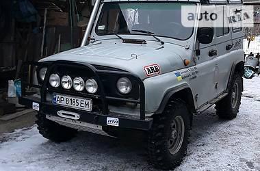 УАЗ 31512 2003 в Запоріжжі