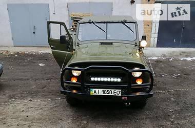 УАЗ 31512 1993 в Киеве