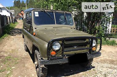 УАЗ 31512 1989 в Яремче