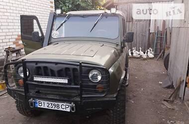 УАЗ 31512 1991 в Полтаве