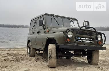 УАЗ 31512 1987 в Киеве