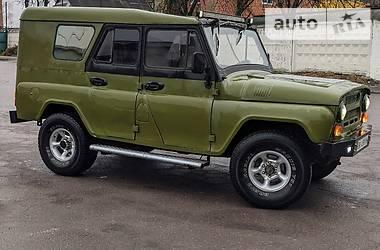 УАЗ 31512 1991 в Ровно