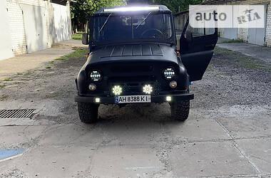УАЗ 31512 1986 в Краматорске