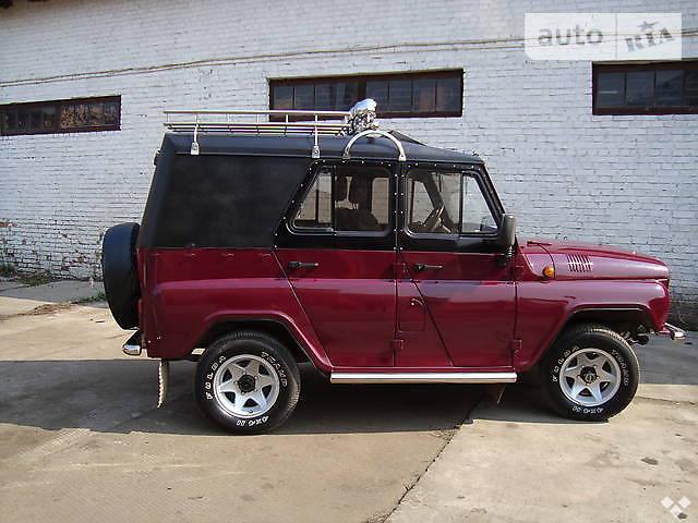 УАЗ 31512 1987 в Броварах
