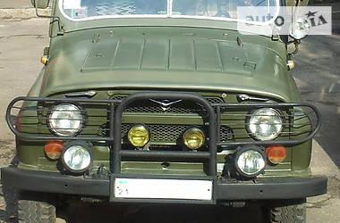 УАЗ 31512 1990 в Харькове