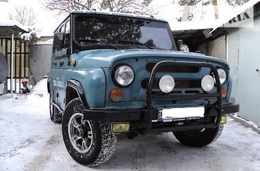 УАЗ 31514 2001 в Новомосковске