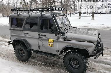 УАЗ 31514 2003 в Гадяче