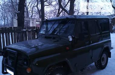 УАЗ 31514  2002
