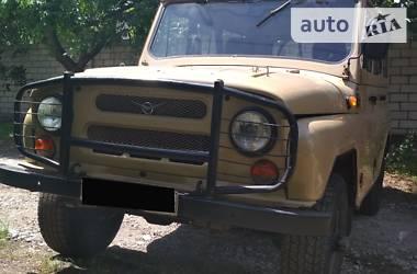 УАЗ 31514 1996 в Днепре