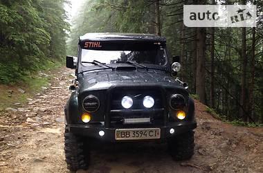 УАЗ 31514 2002 в Ивано-Франковске