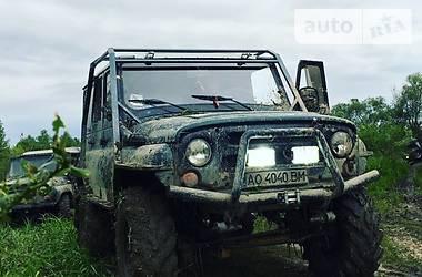 УАЗ 31514 2000 в Ужгороді