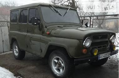 УАЗ 31514 1996 в Киеве