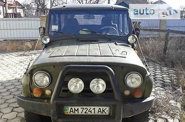 УАЗ 31514 2002 в Житомирі