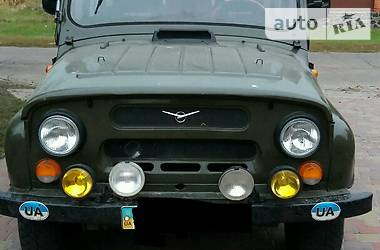 УАЗ 31514 1995 в Золотоноші