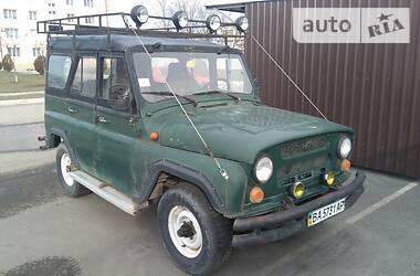 УАЗ 31514 2001 в Днепре