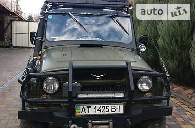 УАЗ 31514 1995 в Долине