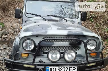 УАЗ 31514 1999 в Ужгороде