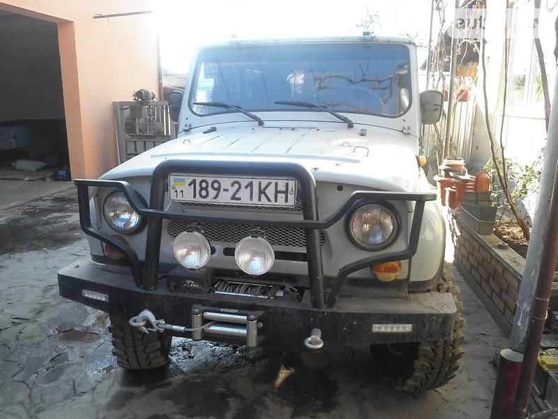 УАЗ 31514 2000 в Сваляве
