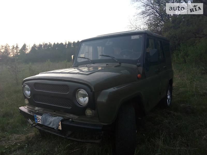 УАЗ 31519 2004 в Сумах