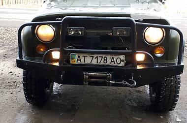 УАЗ 31519 1995 в Верховине