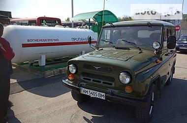 УАЗ 31519 2004 в Коростене